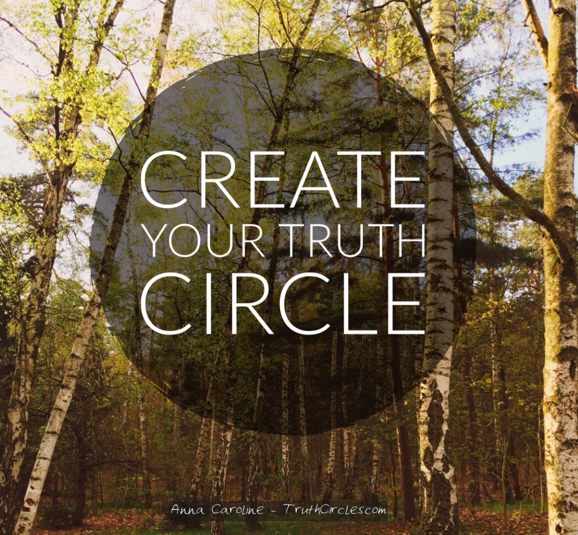 Create Your TruthCircle