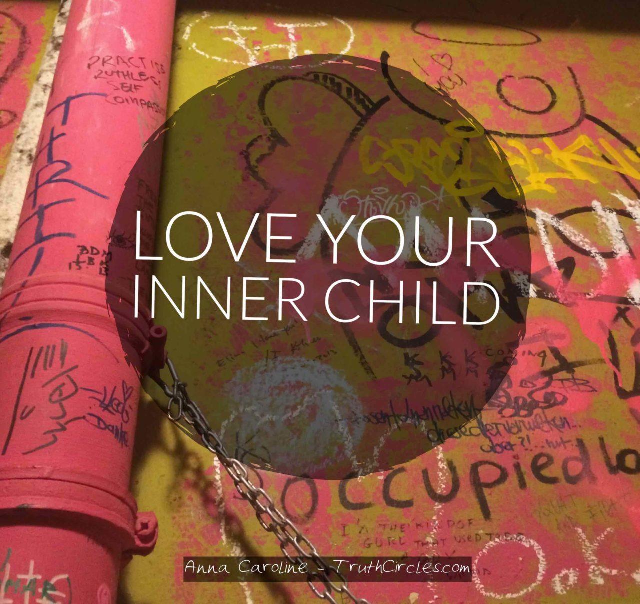 love-your-inner-child