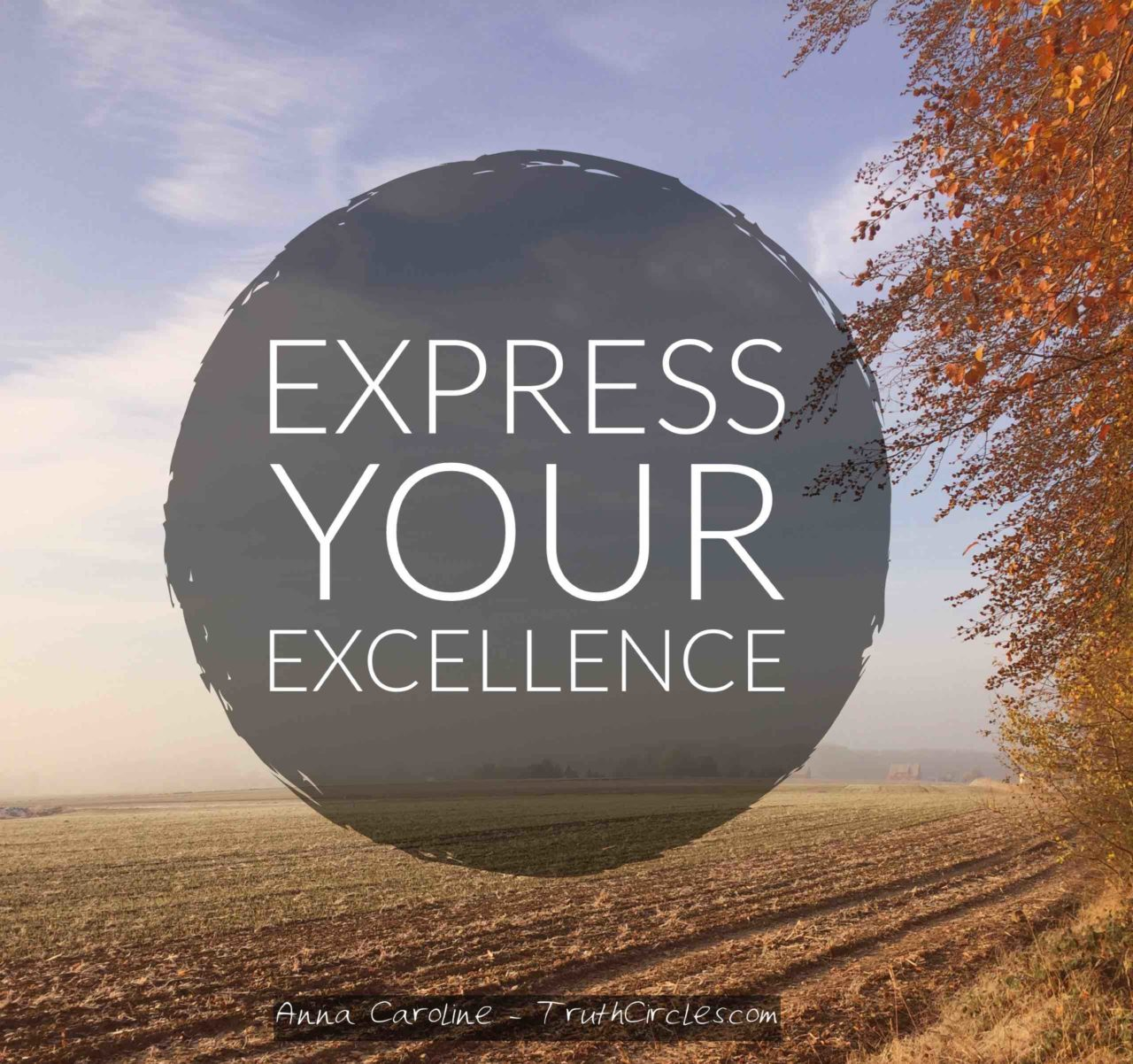 express-your-excellence