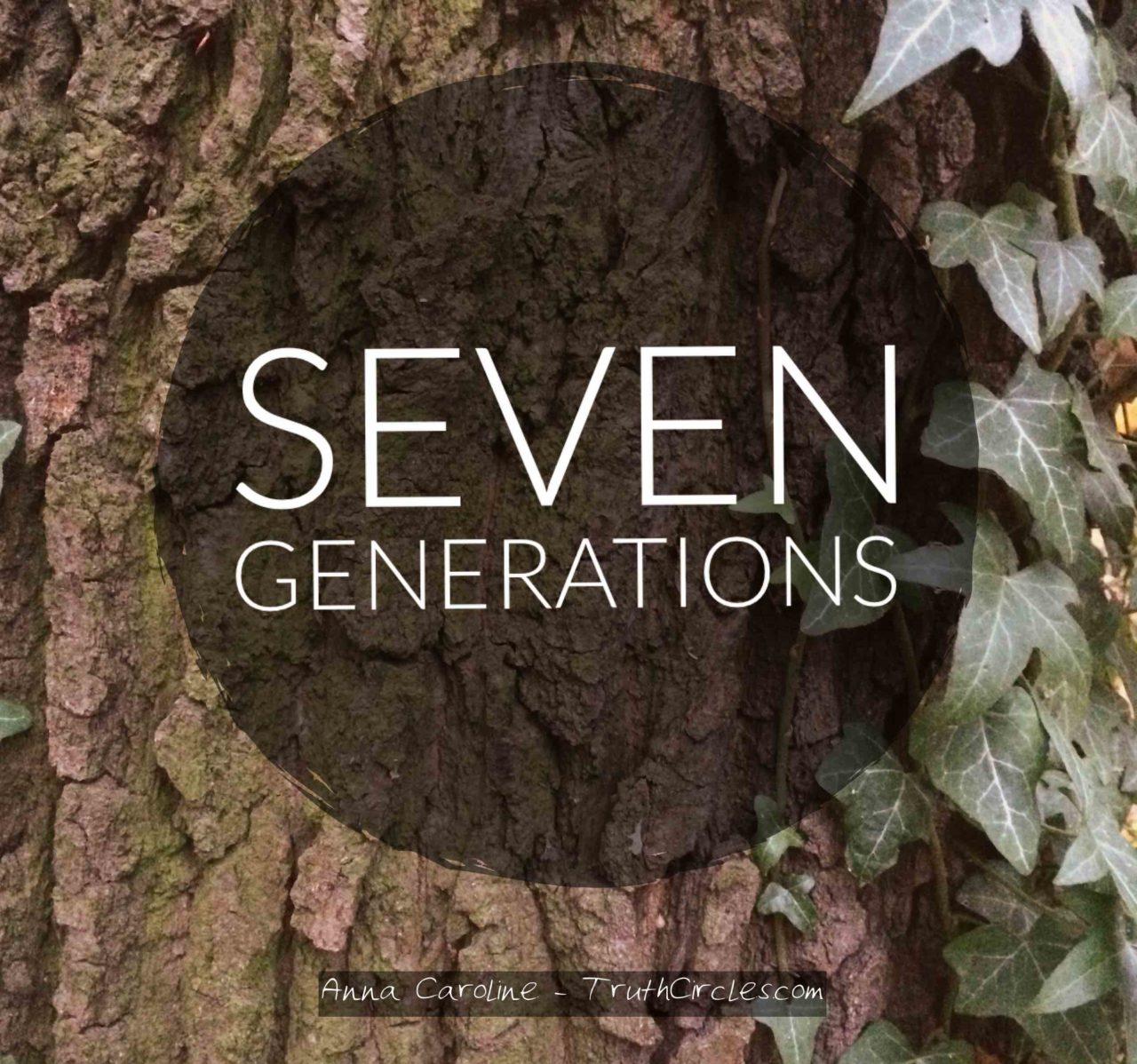 seven-generations