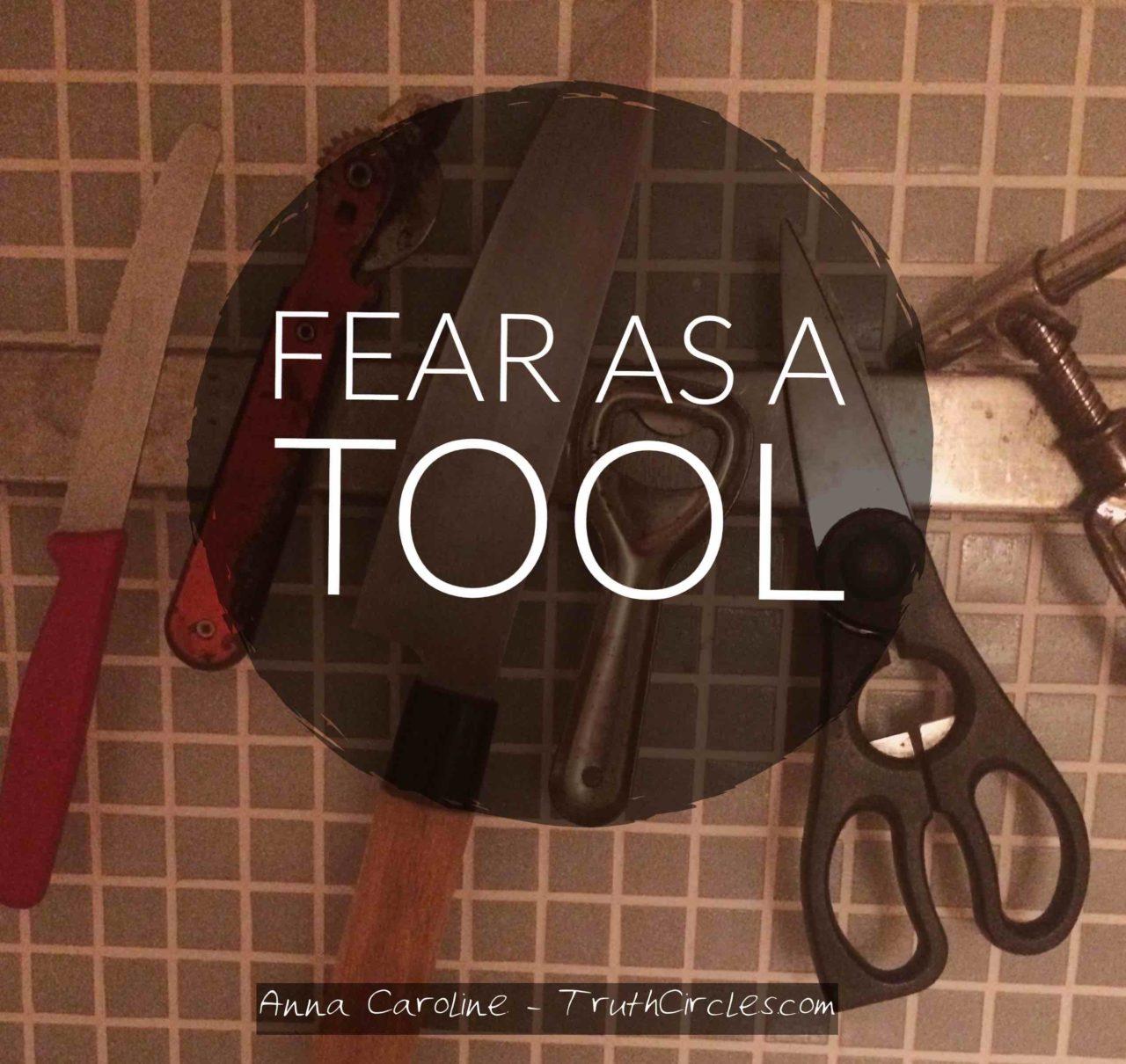 fear-as-a-tool